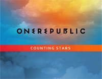 Counting Stars-Easy Version