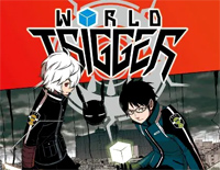 Force-World Trigger Season 2 OP