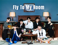 Fly To My Room-BTS