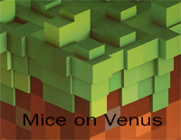 Mice on Venus-Minecraft BGM