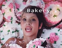 The Bakery-Melanie Martinez