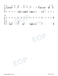 Leshphon-DNF-Numbered-Musical-Notation-Preview-2