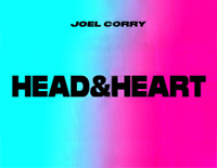 Head Heart-Joel Corry ft MNEK