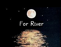 For River-To The Moon Theme