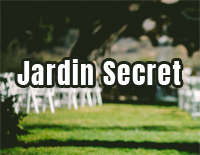 Jardin Secret-Richard Clayderman