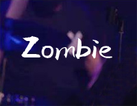 Zombie-The Cranberries Miley Cyrus