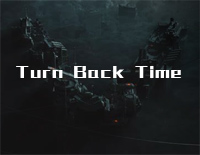Turn Back Time-WayV