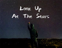 Look Up At The Stars-Shawn Mendes