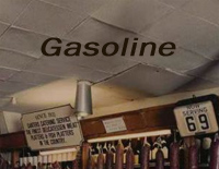 Gasoline-Haim ft Taylor Swift