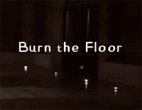 Burn the Floor-Super Junior