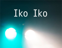 Iko Iko-Justin Wellington ft Small Jam-TikTok Song