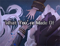 What You Are Made Of-Azur Lane OST
