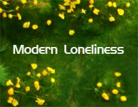Modern Loneliness-Lauv