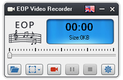 EOP Video Recorder
