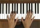 鋼琴教學 人生的旋轉木馬(哈爾的移動城堡)慢速版