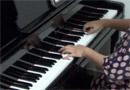 斷點 張敬軒 鋼琴彈奏版