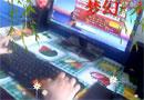 新版天空之城 EOP 鍵盤鋼琴彈奏