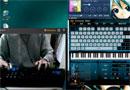 星空 Lyphard Melodie 理查德 EOP鍵盤鋼琴彈奏
