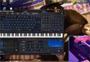 克羅地亞狂想曲 略帶力度 帶伴奏 EOP鍵盤鋼琴彈奏