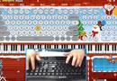 kiss the rain-雨的印記 [奔跑吧!EOPer] 鍵盤鋼琴彈奏
