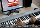 Nothing's Gonna Change My Love For You- PCキーボードピアノソフトEveryone Piano