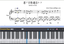 Piano Tutorial for Servant of Evil - Aku no Musume