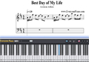 Piano Tutorial for Best Day of My Life - American Authors