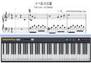 Piano Tutorial for First Love - Joe Hisaishi