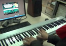 You Exist in My Song, Everyonepiano + MIDI, keyboard piano show
