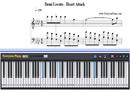 Piano Tutorial for Heart Attack - Demi Lovato