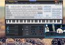 Melody Of The Night  5 EOP Keyboard Piano Sheet Music Show