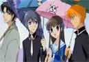 For Fruits Basket - Fruits Basket opening song(with lyrics)