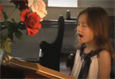 Amazing Grace - Rhema 7yr old Gospel singer