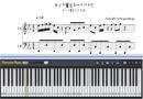 おジャ魔女カーニバル!!-おジャ魔女どれみOP楽譜ピアノ学習