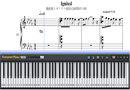 Piano Tutorial for Ignited -Mobile Suit Gundam SEED Destiny OP1