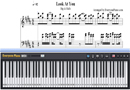 Piano Tutorial for Look At You - Big & Rich