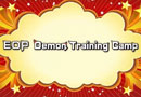 The Introduction of EOP Demon Training Camp