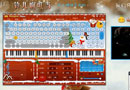 Jingle Bells Played With Eop Keyboard Piano
