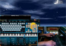 Melody Of The Night 1 Played with EOP Keyboard Piano