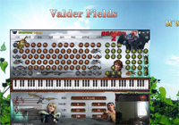 Valder Fields-Everyone Piano Show
