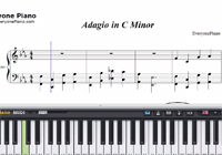 Hard To Love-Calvin Harris-Free Piano Sheet Music