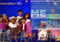 Remember Me-Perfect Version-Coco Them Song-Everyone Piano Show