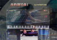 Melody Of The Night 1-Shi Jin-Everyone Piano Show