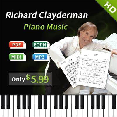 richard clayderman dolannes melody mp3 download