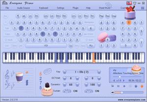 eop sheet music software crack
